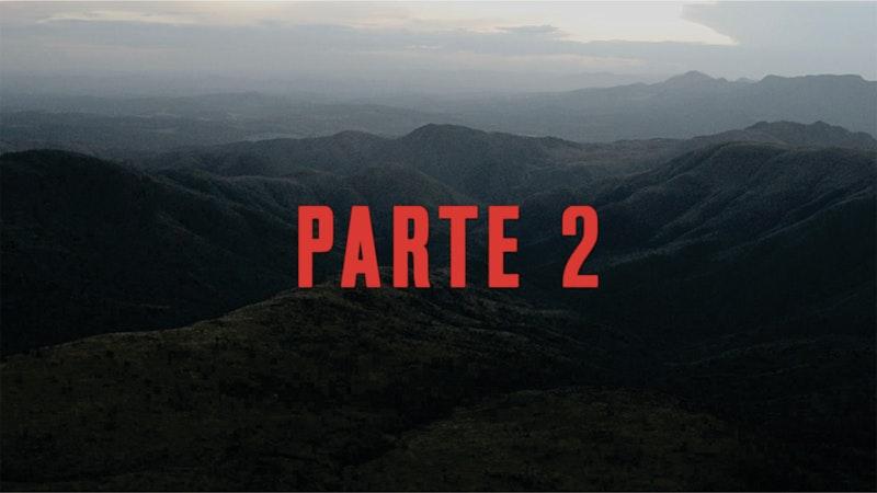 Parte 2, 2014 (HD vídeo, cor, estéreo, 15 min, Still 1)