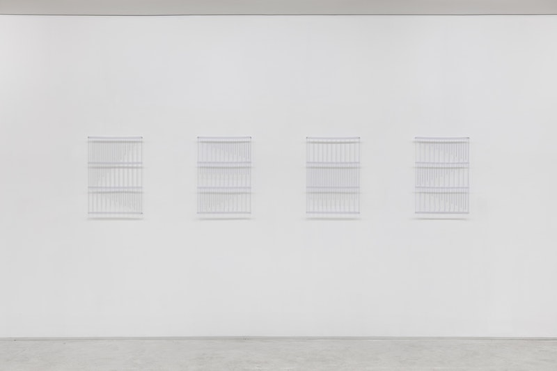 Untitled (Tecidos series), 2019