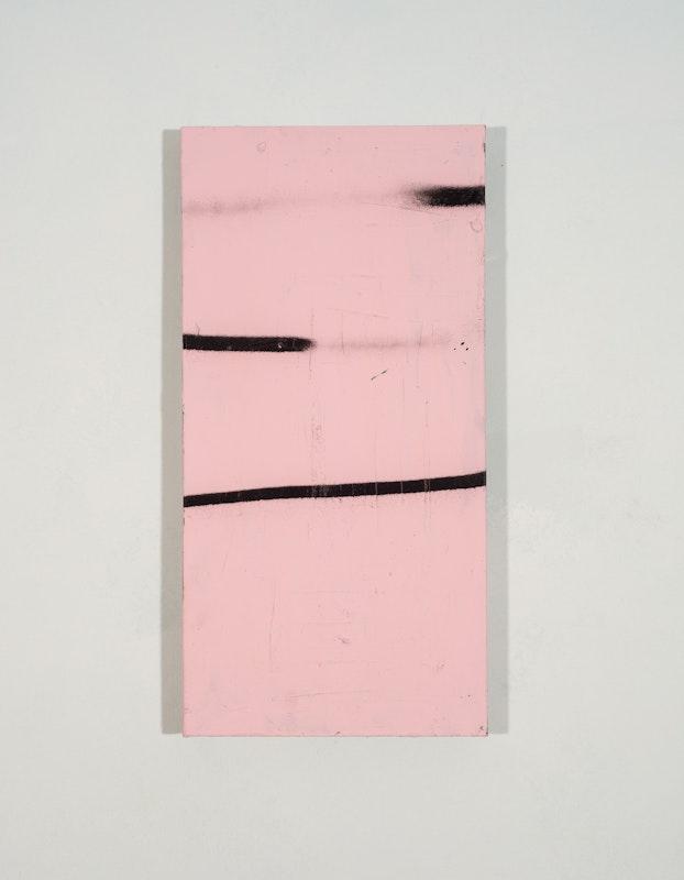Pintura Sem Titulo (Troublesome 96), 2014