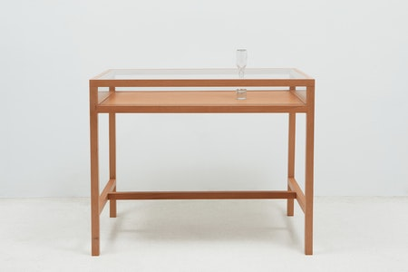 Hourglass, 2013