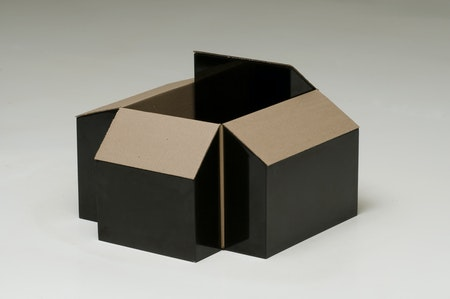 Box #2 (Midday series), 2008