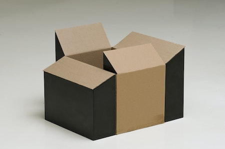 Box #3 (Midday series), 2008