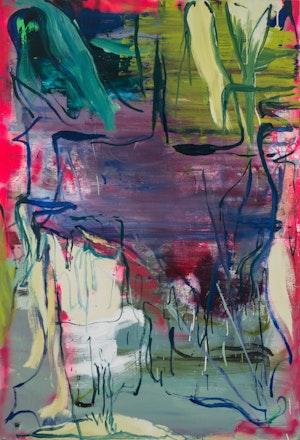 Pintura Sem Título, 2016