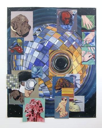 Da multiculturalidade à educação interplanetária: a antropologia da educação na formação de telepatas, 2017
