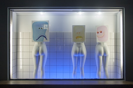Bunda Banana Arte Contemporânea, 2015