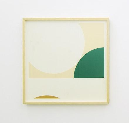 Untitled (Poente series), 2016
