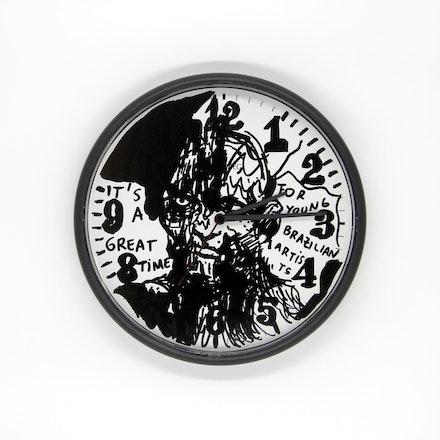 Relógio, 2016