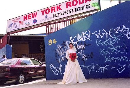 Leves defeitos (New York), 2002