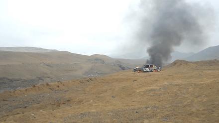 Escenarios II, 2014
