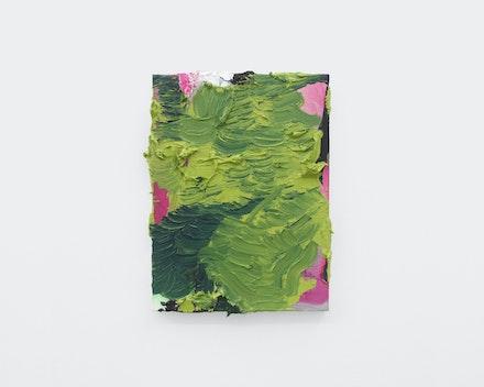 Pintura sem título (Unnamed), 2017