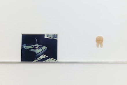 33. Cavalo _ Flow by Thora Dolven Balke _ Exhibition View