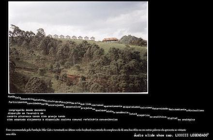 Áudio Slide Show Cap. LXXXIII LEGENDADO, 2004