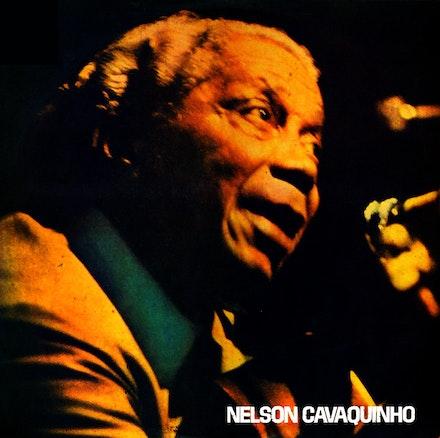 Nelson Cavaquinho (álbum), 1973