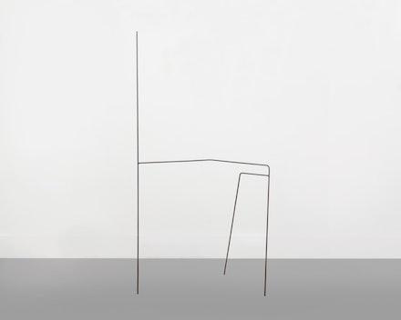 Cadeira/Girafa, 1980