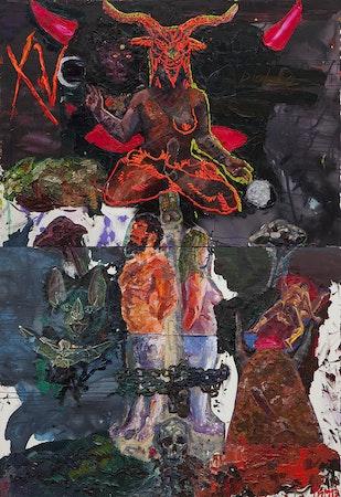 XV O Diabo, 2013