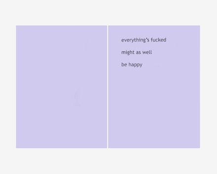 RR Haiku 135, 2015