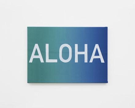 Aloha, 2018