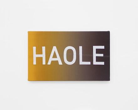 Haole, 2018