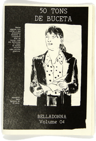 BELLADONNA Volume 04