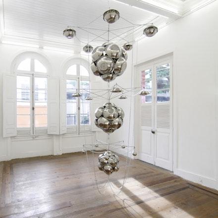 UHO (Unindentified Hanging Object), 2018