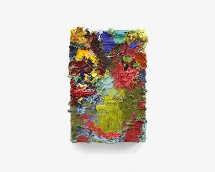 Pintura Sem Título (Bouquet), 2019