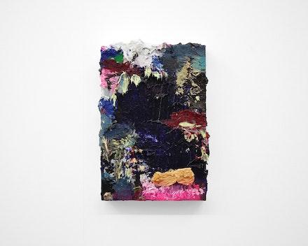 Pintura Sem Título (Paisagem Romântica), 2019