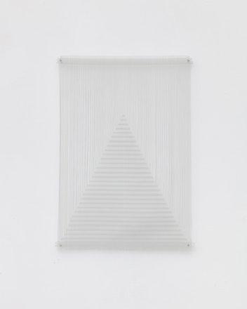 Sem título (série Tecidos), 2020